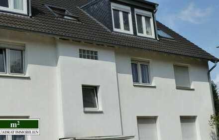 Sand - 3 Zimmer - Balkon - WG rechts