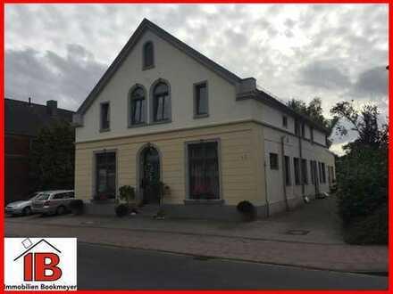 Oberwohnung in Rodenkirchen