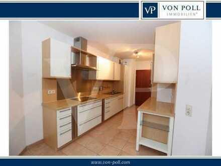 Helle und großzügig geschnittene 4ZKB Wohnung in Bester Lage
