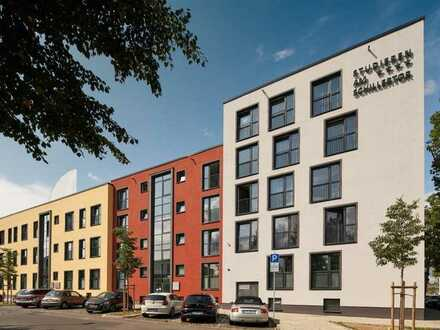 Moderne Studentenapartments | 4er WG