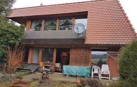 Schönes Haus in St. Georgen im Schwarzwald zu verkaufen!
