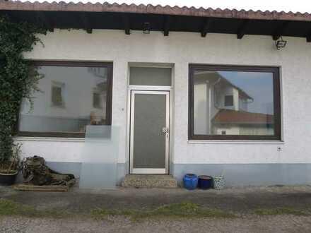 *** Birkenfeld - Büro und oder Verkaufsfläche ***