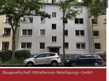 Attraktive Eigentumswohnung mit Garten für Kapitalanleger in Köln-Sülz