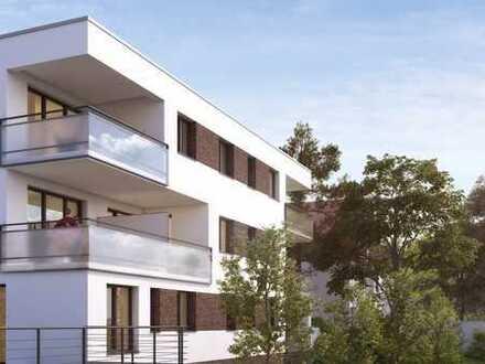 BRAIKE-SUITES: 4 Schlafzimmer, 138 m² Privatgarten und unverbaubarer Fernblick!