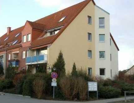 schöne 2 Raum Wohnung im EG im Wohnpark Joachimsthal