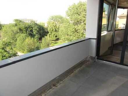 Top ausgestattete 3-Zimmer-Wohnung mit Parkett, Lift und Loggia!