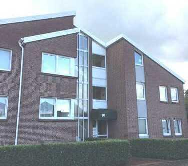 2-Zimmer-Wohnung in Bürgerfelde