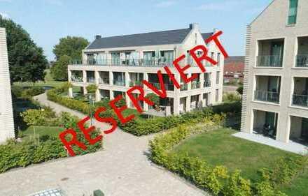 """reserviert - Nordsee Park Dangast *****-Traumhafte Ferienwohnung mit Gartenanteil Apartment """"N°1"""""""