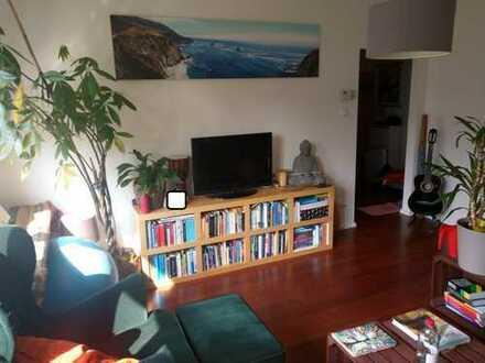 *Bitte keine weiteren Anfragen* 2-Zimmer-Wohnung mit Balkon und Einbauküche in Sülz, Köln