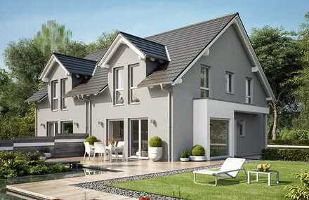Wunderschöne Doppelhaushälfte!!!Verwirklichen Sie ihren Traum!!!