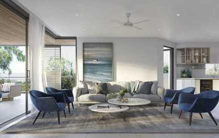 Perfekt für Ihre kleine Familie - Großzügige 4-Zimmer-Wohnung mit großem Wohn- und Kochbereich!
