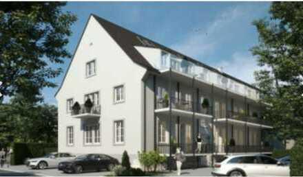moderne kernsanierte 2 Zimmerwohnung mit XXL Balkon und kfz-Stellplatz