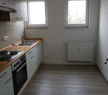 Schöne helle 2 Zimmer Wohnung mit EBK