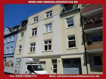 !!! Modernisierte Große Altbauwohnung mit Terrasse !!!