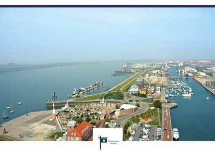 Attraktives Grundstück in Bremerhaven Mitte mit Altbestand für Kapitalanleger