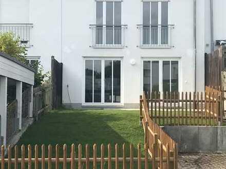 Schönes, geräumiges, sonniges Haus mit vier Zimmern in Rückersdorf, Ludwigshöhe