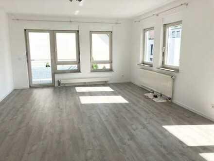 Frisch renovierte 4 Zi.-Wohnung zur Miete