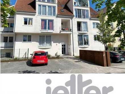 Top Lage! Herrliche 3-Zimmer-Maisonette-Wohnung im Stadtzentrum von Albstadt-Ebingen