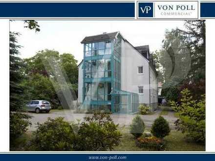 Sehr gut etabliertes Hotel mit solidem Kundenstamm im Nordosten von Berlin