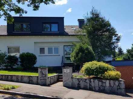 Friendly 7-room Single House in Böblingen-Tannenberg
