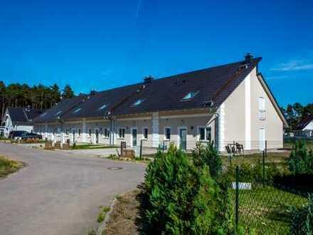 3 bis 5 Zimmer Reihenhaus mit Garten | Wohnen im Luftkurort Bad Saarow | 2x verfügbar