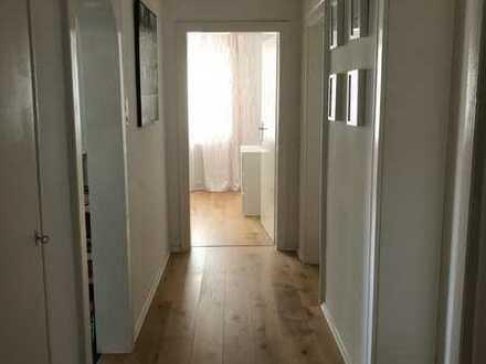 Exklusive, gepflegte 3-Zimmer-Wohnung mit Balkon und Einbauküche in Heidelberg