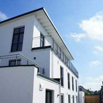 ... 3-Zi-Whg im EG mit 23m² Dachterrasse in ruhiger Lage von Waldkraiburg...