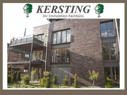 Traumhafte Neubauwohnung in KR-Bockum! Barrierefrei mit großer Terrasse und sofort bezugsfrei!