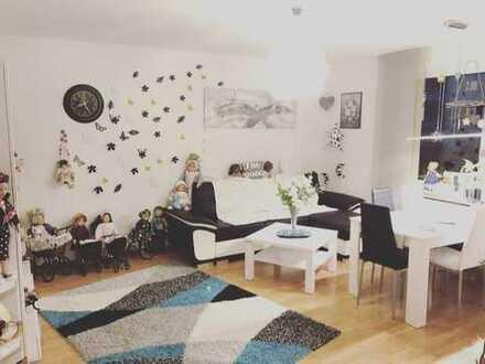 ***Dortmund-Körne-Wohnung mit Südbalkon, Laminat, Fliesen, Wannenbad, Garage möglich***