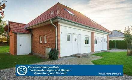 Einfamilienhaus mit zwei Doppelhaushälften/Dahme/Ostsee (VHB) zu verkaufen