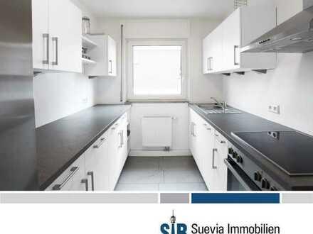 Sehr gut vermietete 3-Zimmer Wohnung in Stuttgart-Ost