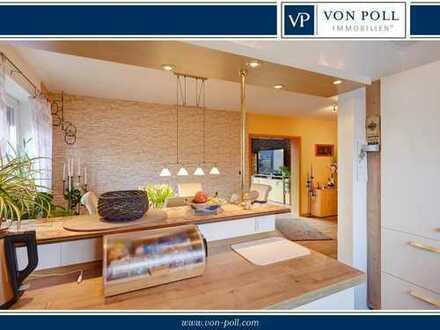Großzügiges Einfamilienhaus mit vielen Möglichkeiten in ruhiger Wohnlage