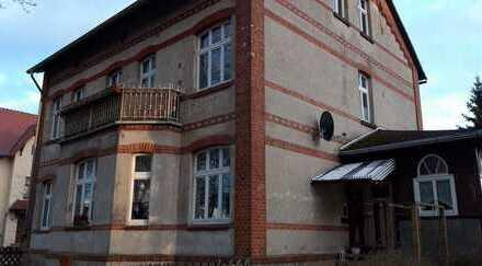 2 Wohnhäuser, Gewerbe, Halle, Mühle ... auf 5.223 m² Grundstück
