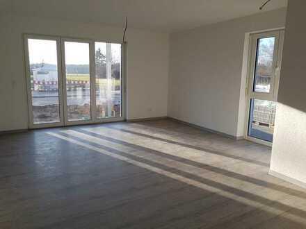 Schöne zwei Zimmer Wohnung in Karlsruhe (Kreis), Karlsdorf-Neuthard