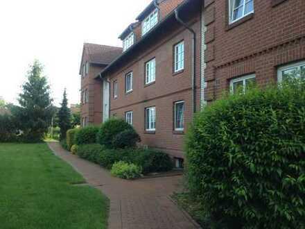 3 Zimmer Wohnung in Lütjenburg zu vermieten