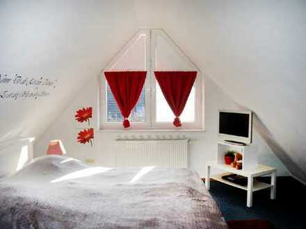 !! RESERVIERT !! Gemütliche Eigentumswohnung mit großem Balkon in Raesfeld