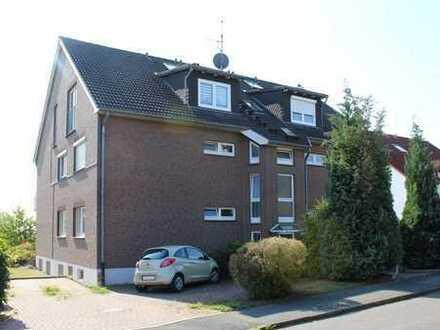 ETW mit ca. 140 m² Fläche und Terrasse mit Fernblick in Hetjershausen
