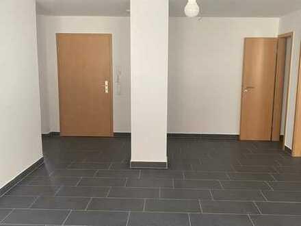 Erstbezug nach Sanierung mit Balkon: schöne 3-Zimmer-Wohnung in Pforzheim