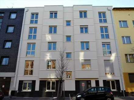 Erstbezug! Wunderschöne Dachgeschosswohnung mit Süd-West-Balkon