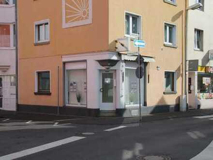 Büro oder Ladenlokal in zentraler Lage von Oberlahnstein!