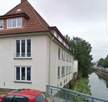 Stilvolle 2-Zimmer-Maisonette-Wohnung in Uhlenhorst, Hamburg