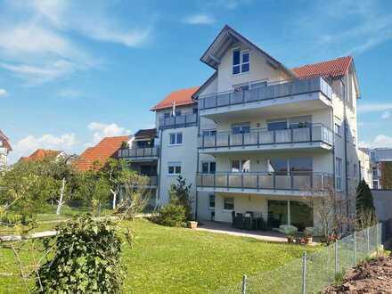 Neu für Sie: Ein Immobilien-Sahnestück direkt in Bad Rappenau!