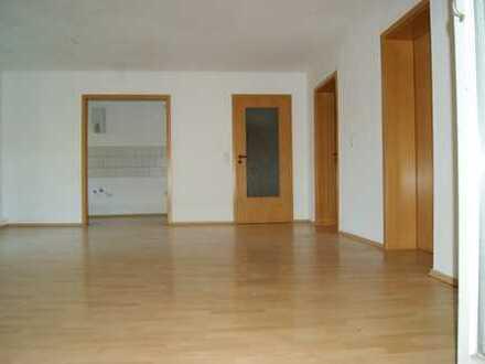 Schöne 3,5 Zimmer Wohnung in Haselstein