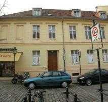 1-Zimmer Dachgeschosswohnung Potsdam Zentrum