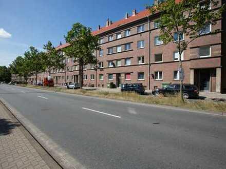 Wir renovieren, DU ziehst ein! 1 Zimmerwohnung in Hannover Ricklingen