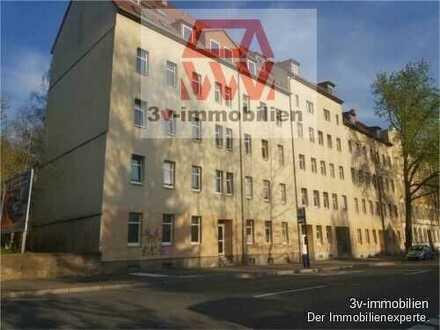 freie, renovierungsbedürftige Dachwohnung in Chemnitz