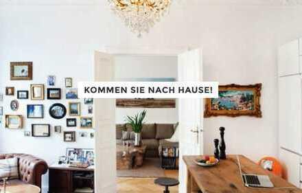 Wunderschöne Villa mit Baugrundstück in der Villenkollonie Potsdam-Babelsberg