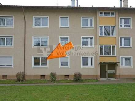 3-Zimmer-Wohnung in der Reutlinger Nordstadt