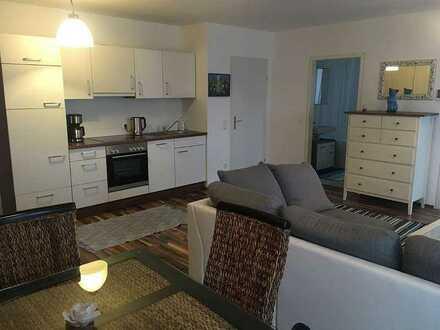 Freundliche 2-Zimmer-Wohnung in Mannheim