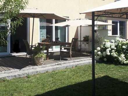 TOP-Doppelhaushälfte mit sechs/sieben Zimmern in Bad Vilbel - Gronau